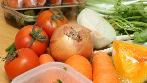 菜買太多怎麼辦?快學會常見的食材處理方式。